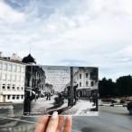 Индивидуальная пешеходная экскурсия «Псков на старых открытках» от туроператора «Атмосфера путешествий» в Пскове