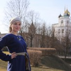 Интерактив: Театрализованная экскурсия по Кремлю и центру города от туроператора «Атмосфера путешествий» в Пскове