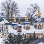 Экскурсия Изборск-Печоры в 11:00 от туроператора «Атмосфера путешествий» в Пскове