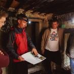 Треккинг по ДОТам «Линия Сталина»  от туроператора «Атмосфера путешествий» в Пскове