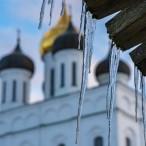 Экскурсия по Пскову и Псково-Печерскому монастырю в Рождество от туроператора «Атмосфера путешествий» в Пскове