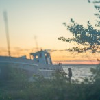 Экскурсия на Талабские острова с посещением островов Залит и Белов,  Спасо-Елеазаровского жен.монастыря в 10:45 от туроператора «Атмосфера путешествий» в Пскове