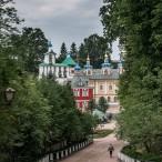 Индивидуальная экскурсия  Изборск – Печоры от туроператора «Атмосфера путешествий» в Пскове
