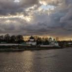 Индивидуальная экскурсия «монастыри ЮНЕСКО» от туроператора «Атмосфера путешествий» в Пскове