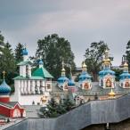Экскурсия Изборск – Печоры от туроператора «Атмосфера путешествий» в Пскове