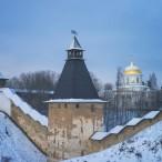 Экскурсия Псков – Изборск – Печоры от туроператора «Атмосфера путешествий» в Пскове