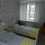 мини–отель  «Чемодан»