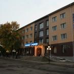 Гостиница  «Ольгинская»