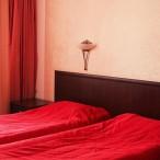 Отель «Золотая набережная» 3*