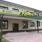 Гостиница «Колос»