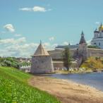 Тур Великий Новгород – Псков (3 дня) от туроператора «Атмосфера путешествий» в Пскове
