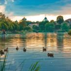 Тур Нетленная классика на Ласточке (3 дня) от туроператора «Атмосфера путешествий» в Пскове