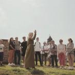 Тур Школьный тур «Скобарские забавы» на Ласточке (3 дня) от туроператора «Атмосфера путешествий» в Пскове