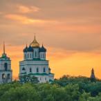 Тур «Школьная классика» (3 дня) от туроператора «Атмосфера путешествий» в Пскове