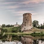 Тур Квест-тур «Загадки Гоголя» от туроператора «Атмосфера путешествий» в Пскове
