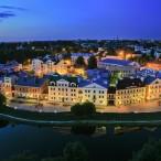 Тур «Великий Новгород – Псков» (3 дня) от туроператора «Атмосфера путешествий» в Пскове