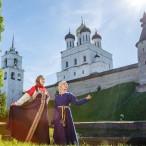 Тур Школьный тур «Скобарские забавы» от туроператора «Атмосфера путешествий» в Пскове