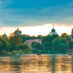 Тур Нетленная классика на «Ласточке» (2 дня) с 02.05 по 03.10 от туроператора «Атмосфера путешествий» в Пскове