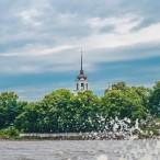 Тур Псковландия на «Ласточке» (3 дня) с 02.05 по 26.09 от туроператора «Атмосфера путешествий» в Пскове